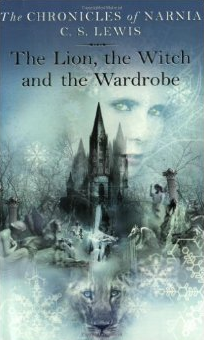 julie s last read the the witch and the wardrobe